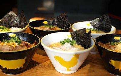 Ramen Go-To Keeps Adding New Montreal Locations